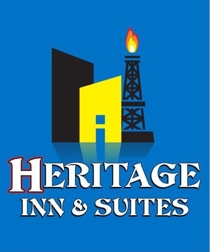 . Heritage Inn & Suites