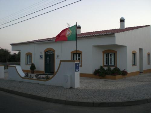 Foto de Hotel Pulo do Lobo