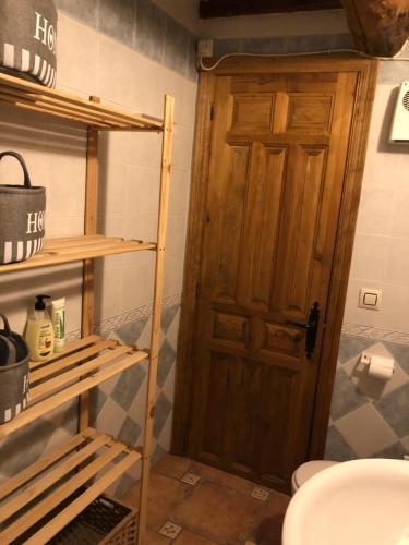 Joaquim Valdelinares - Apartment