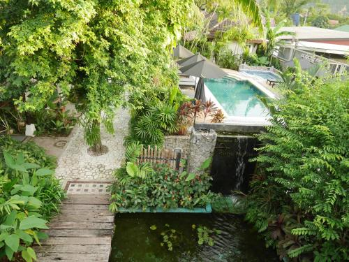 Bangtao Beach Chalet Resort