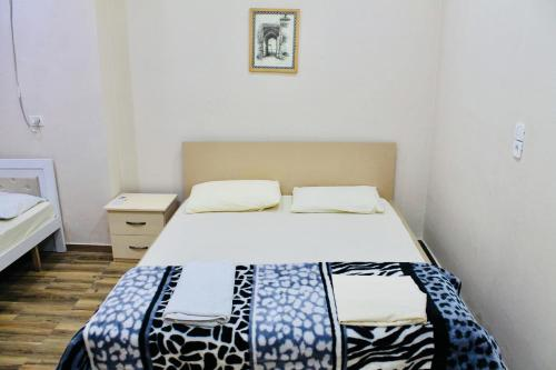 All Stars Hostel in Tirane