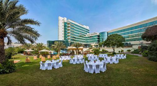 HotelMillennium Dubai Airport Hotel
