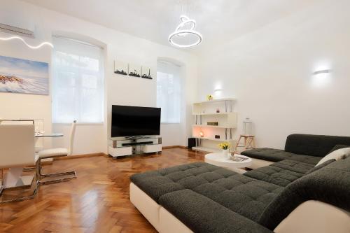 Exclusive Gold Suite - Apartment - Rijeka