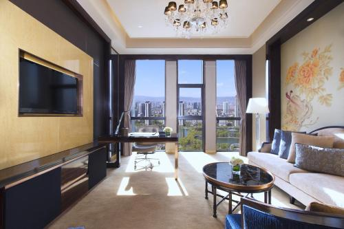 Deluxe Family Room with China Coal Museum Ticket