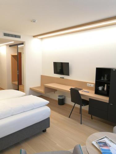 Hotel Messmer