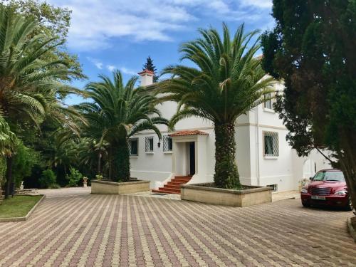 Villa Gaînéan