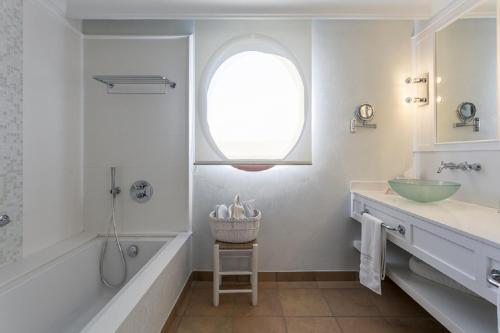 Suite Junior Prestige  Casa Anamaria Hotel & Villas 8