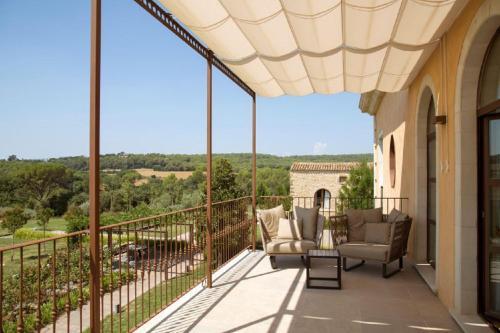 Suite Junior Prestige  Casa Anamaria Hotel & Villas 10