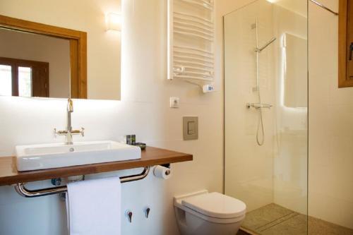 Suite Junior Prestige  Casa Anamaria Hotel & Villas 9