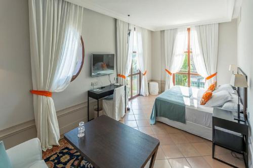 Suite Junior Prestige  Casa Anamaria Hotel & Villas 3