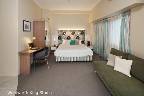 Best Western Plus Hotel Stellar phòng hình ảnh
