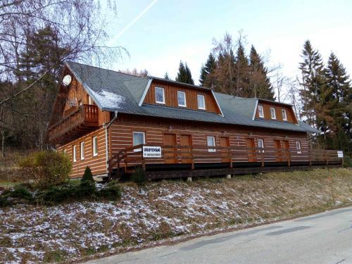 . Apartmány Maruška