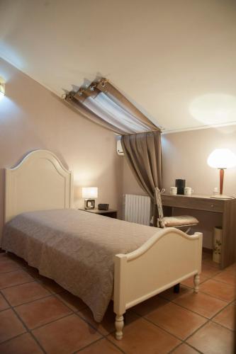 RESIDENZA D'ORIA B&B zdjęcia pokoju
