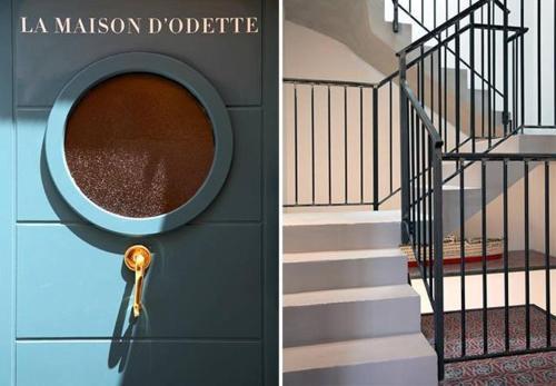 La Maison d'Odette - Chambre d'hôtes - La Ciotat