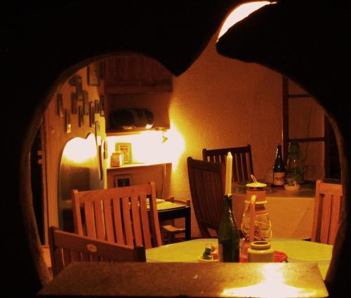 Mini-Hôtel de Camps - Chambre d'hôtes - Camps-sur-l'Agly