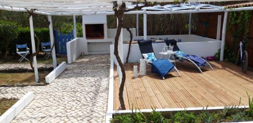 Monte da Praia, 7520-443 Porto Covo