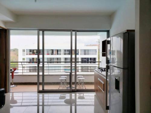 . Apartamento San Jerónimo