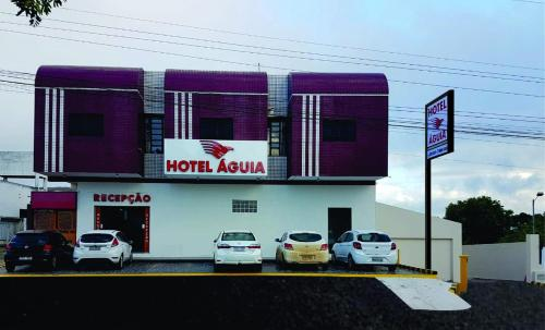 . Hotel Aguia