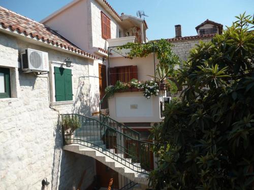 Studio Trogir 16844a, Pension in Trogir