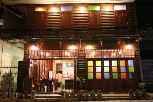 BanSoi 1 & Alley One Cafe BanSoi 1 & Alley One Cafe