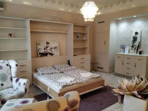 Apartment Király, Pension in Pécs