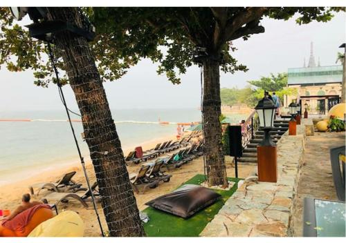 2 bedrooms Private beach. Club Royal pattaya 2 bedrooms Private beach. Club Royal pattaya