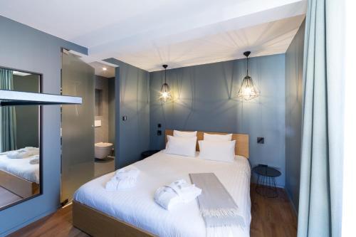 . Hostellerie du Grünewald