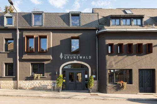 Hostellerie du Grünewald - Hotel - Luxembourg