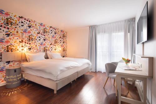. m3 Hotel & Residence Ferney Geneva Airport