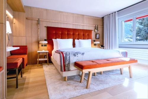 . Hotel Schweizerhof Zermatt