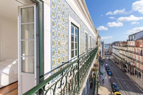 Holidaylovers Chiado Deluxe