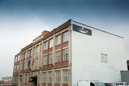 Ladbrooke House