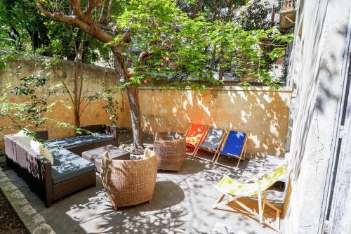 . NOCNOC - Le patio