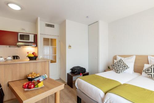 . Zenitude Hôtel-Résidences Divonne Confort