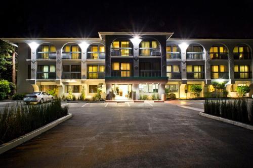 Hotel Vue - Mountain View, CA CA 94040