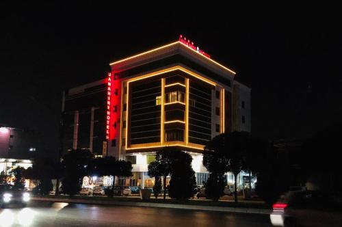 . Al Jawahiri Hotel
