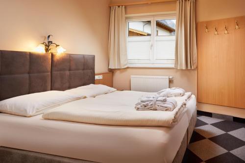 Ferienwohnungen Haus Austria Ehrwald