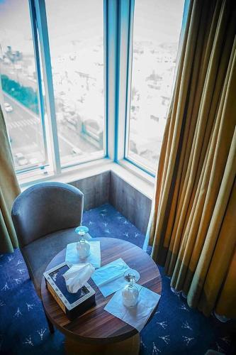 Al Jawahiri Hotel, Arbil