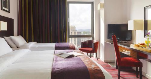 Foto - Clayton Hotel Cardiff