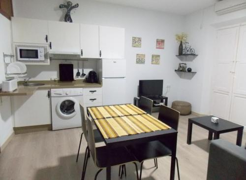 . Apartamentos Capuchinas