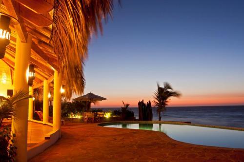 . Yemaya Boutique Hotel en Canoas