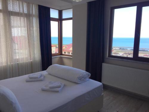 . Trabzon Heaven Apartment