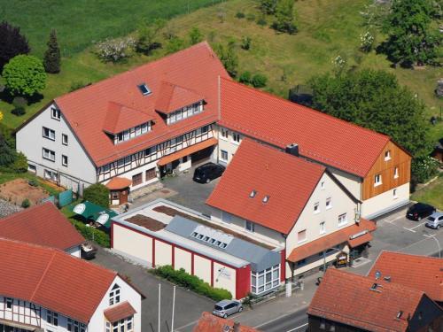 Landgasthof Fleischhauer