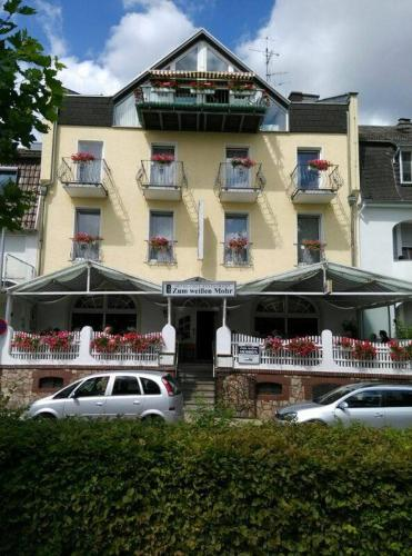 . Hotel Zum Weissen Mohren
