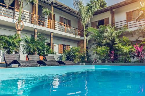 . Villa Eden Palomino