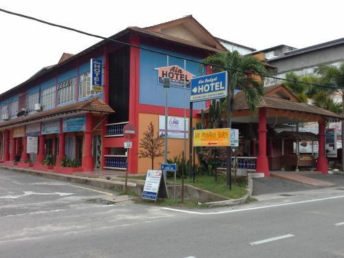 Kuala Besut Hotel Ain Besut