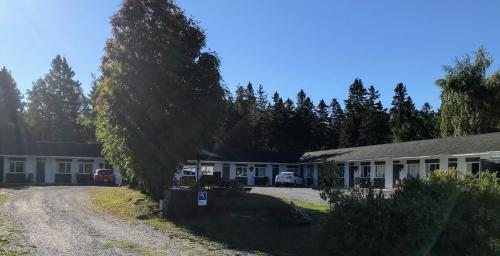 . Motel de L'Anse et Camping Rimouski