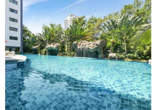 890 THB Fully furnished, Close with private beach 890 THB Fully furnished, Close with private beach