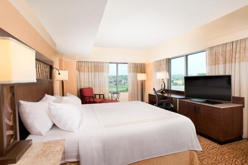 MeadowView Marriott Conference Resort and Convention Center - Accommodation - Kingsport