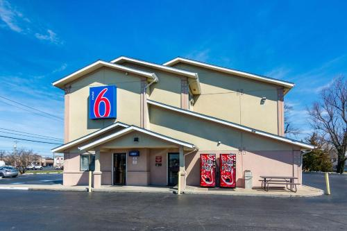 Motel 6-Salisbury, MD